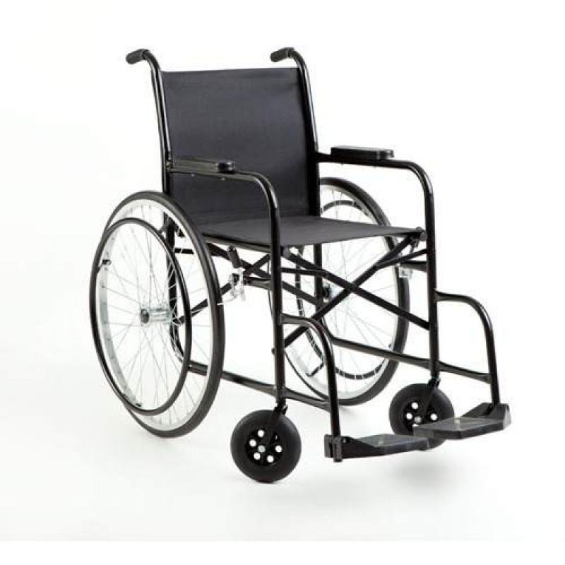 e4f73ff46 Cadeira de rodas simples Prolife