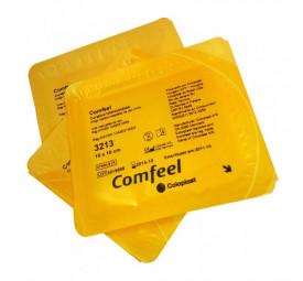 Curativo hidrocoloide Comfeel - Coloplast 10x10cm