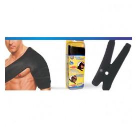 Suporte Neoprene para Músculos e Articulações Tam G - Ortho Pauher