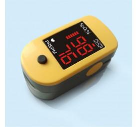 Oximetro de pulso de dedo choicemmed MD300 C1