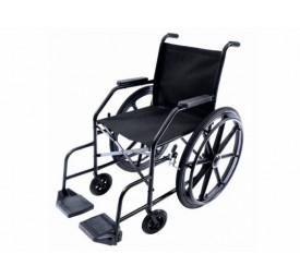 Cadeira de rodas com pneus infláveis Prolife