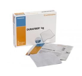 Curativo absorvente Durafiber Ag - Smith&Nephew 15x15cm