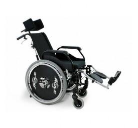 Cadeira de Rodas Reclinável Ágile- Jaguaribe