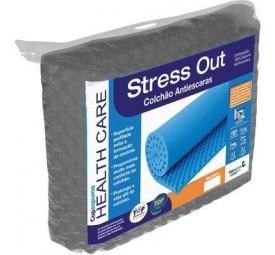 Colchão Caixa de Ovo de Espuma Stress Out- Copespuma