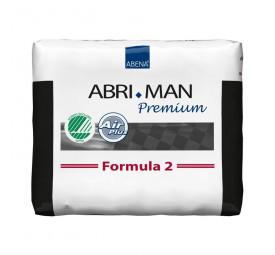Absorvente Masculino Abri-Man Formula 2  Abena