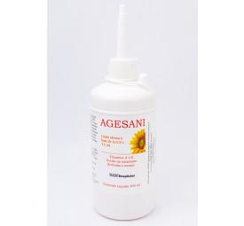 Agesani  Loção Oleosa 200ml