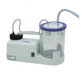 Aspirador de secreção Aspiramax MA 250 NS