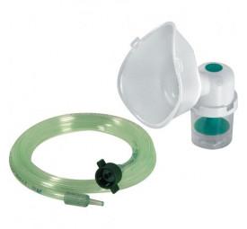 Kit Micro Nebulizador Infantil para Inalador NS