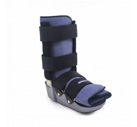 Bota imobilizadora ortopédica curta Robofoot - Salvapé Nova Geração