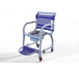 Cadeira de PVC para banho - Carci