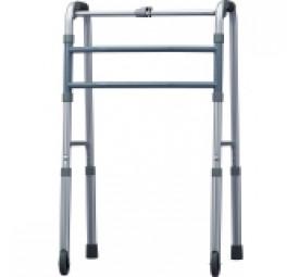 Andador dobrável com rodas - Mercur