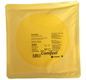 Curativo hidrocolóide Comfeel - Coloplast 20x20cm