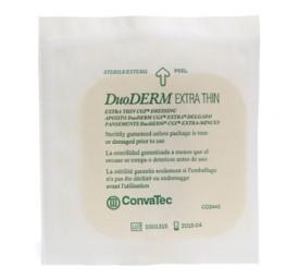 Curativo DuoDerm Extra Fino - Convatec 10x10cm