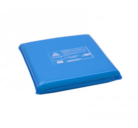Almofada Estofada para Cadeira de Banho Quadrada- AG