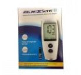Kit Medição de Glicose INJEX Sens II