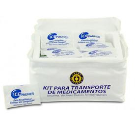 Kit para Transporte de Medicamentos - Ortho Pauher