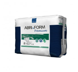 Fralda adulto Abri-Form Premium tamanho G Abena