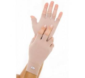 Luva com proteção UV Curta/Dedo Curto - Harana Sun