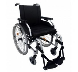 Cadeira de rodas em alumínio M1 Ottobock