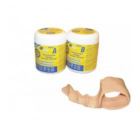 Massa de Silicone para Ortoplastia 100g - Ortho Pauher