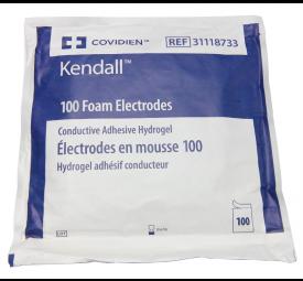 Eletrodos Infantil C/100- Medi Trace