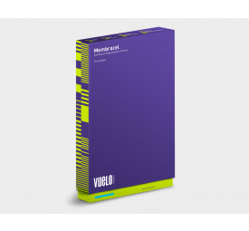 Membrana regeneradora Membracel  5x7,5cm - Vuelo Pharma
