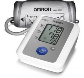 Aparelho de Pressão Arterial Automático de braço Omron- HEM 7113