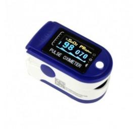 Oxímetro de Pulso de Dedo CMS 50D- Mont Serrat