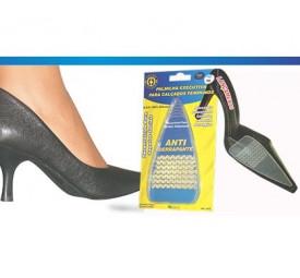 Meia Palmilha Executiva para calçado feminino