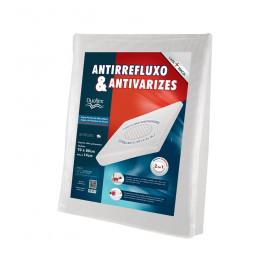 Almofada Antirrefluxo e Antivarizes - Duo Flex