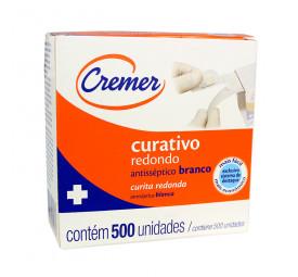 Curativo Redondo C/500- Cremer