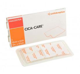 Placa de silicone gel Cica-care - Smith&Nephew 12x6cm
