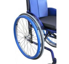 Protetor de Aro GoPauher Azul - Ortho Pauher
