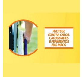 Protetor de Aro GoPauher Verde - Ortho Pauher