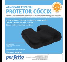 Almofada Protetora de Cóccix - Perffeto