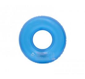 Almofada inflável redonda com orifício - AG Plásticos