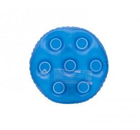 Almofada inflável redonda caixa de ovo - AG Plásticos