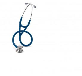 Estetoscópio Cardiology IV Azul Marinho Littmann 3M ref: 6154