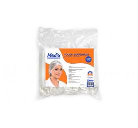 Touca Descartável C/100- Medix