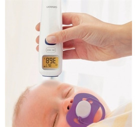 Termômetro de Testa - Omron