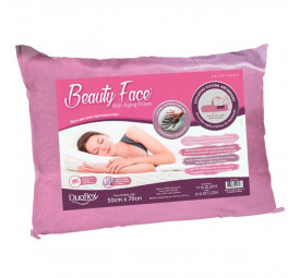 Travesseiro Beauty Face Pillow- DuoFlex