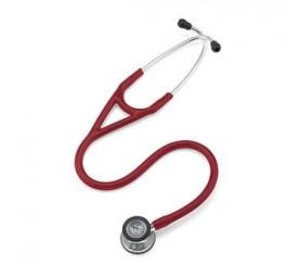 Estetoscópio Cardiology IV Vinho Espelhado Littmann 3M - REF 6170